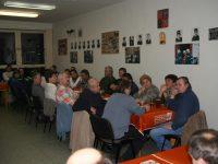 Opět jsme bilancovali –  20. ledna 2007 – SDH čelákovice – foto č. 2/16