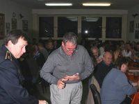 Opět jsme bilancovali –  20. ledna 2007 – SDH čelákovice – foto č. 6/16