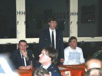 Opět jsme bilancovali –  20. ledna 2007 – SDH čelákovice – foto č. 7/16