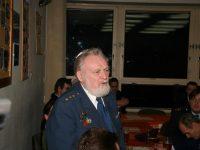 Opět jsme bilancovali –  20. ledna 2007 – SDH čelákovice – foto č. 8/16