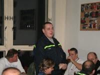 Opět jsme bilancovali –  20. ledna 2007 – SDH čelákovice – foto č. 9/16