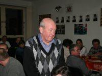 Opět jsme bilancovali –  20. ledna 2007 – SDH čelákovice – foto č. 10/16