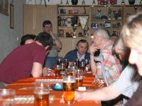 Opět jsme bilancovali –  20. ledna 2007 – SDH čelákovice – foto č. 14/16