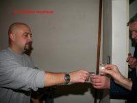 Opět jsme bilancovali –  20. ledna 2007 – SDH čelákovice – foto č. 16/16