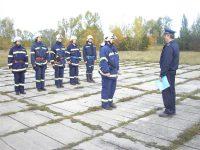 Praktický výcvik velitelů a strojníků JSDHO – 13.10.2007 – Stará Boleslav – foto č. 1/26