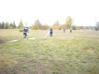 Praktický výcvik velitelů a strojníků JSDHO – 13.10.2007 – Stará Boleslav – foto č. 4/26