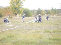 Praktický výcvik velitelů a strojníků JSDHO – 13.10.2007 – Stará Boleslav – foto č. 5/26