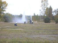 Praktický výcvik velitelů a strojníků JSDHO – 13.10.2007 – Stará Boleslav – foto č. 6/26