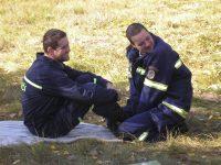 Praktický výcvik velitelů a strojníků JSDHO – 13.10.2007 – Stará Boleslav – foto č. 14/26