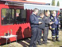 Praktický výcvik velitelů a strojníků JSDHO – 13.10.2007 – Stará Boleslav – foto č. 25/26