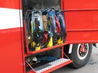 Slavnostní předání techniky – 31.7.2007 – Čelákovice – foto č. 13/19
