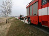 Stáž na stanici HZS – 2007 – HZS Stará Boleslav – foto č. 3/9