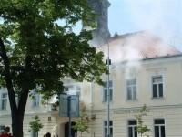 Oslavy 130 let založení SDH Městec Králové – 31.5.2008 – Městec Králové – foto č. 8/13