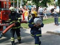 Oslavy 130 let založení SDH Městec Králové – 31.5.2008 – Městec Králové – foto č. 9/13