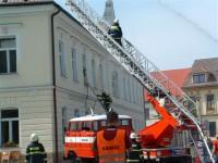 Oslavy 130 let založení SDH Městec Králové – 31.5.2008 – Městec Králové – foto č. 11/13
