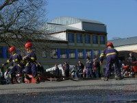 Memoriál Ladislava Báči – 16.4.2011 – foto č. 2/19