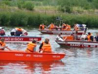 Výcvik na vodě – 10-12.6.2011, Veltrusy – Hromadné foto :)