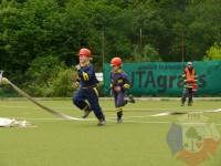 Okresní kolo hry PLAMEN – 2012, Mnichovice – foto č. 3/35