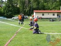 Okresní kolo hry PLAMEN – 2012, Mnichovice – foto č. 21/35