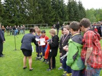 Okresní kolo hry PLAMEN – 2012, Mnichovice – foto č. 33/35