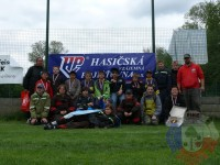 Okresní kolo hry PLAMEN – 2012, Mnichovice – foto č. 34/35