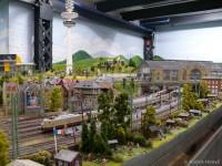 Miniatur Wunderland – 2013 – Hamburk – foto č.22/54