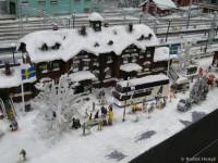 Miniatur Wunderland – 2013 – Hamburk – foto č.35/54