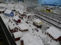 Miniatur Wunderland – 2013 – Hamburk – foto č.36/54
