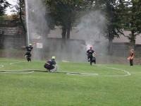 Maxíkův pohár – 13. září 2014 – Brandýs nad Labem – Útok čelákovického družstva, foto č. 2/3