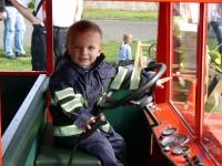 Celorepublikové setkání hasičských přípravek – 3.5.2015 – SDH Čelákovice – foto č. 2/82