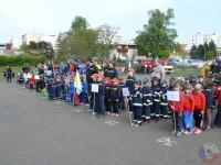 Celorepublikové setkání hasičských přípravek – 3.5.2015 – SDH Čelákovice – foto č. 4/82