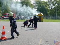 Celorepublikové setkání hasičských přípravek – 3.5.2015 – SDH Čelákovice – foto č. 10/82