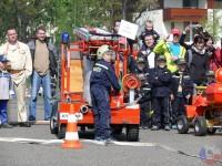 Celorepublikové setkání hasičských přípravek – 3.5.2015 – SDH Čelákovice – foto č. 12/82