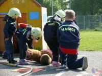 Celorepublikové setkání hasičských přípravek – 3.5.2015 – SDH Čelákovice – foto č. 16/82