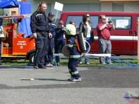 Celorepublikové setkání hasičských přípravek – 3.5.2015 – SDH Čelákovice – foto č. 18/82