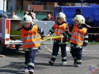 Celorepublikové setkání hasičských přípravek – 3.5.2015 – SDH Čelákovice – foto č. 19/82