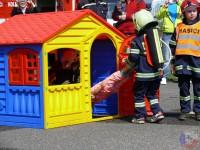Celorepublikové setkání hasičských přípravek – 3.5.2015 – SDH Čelákovice – foto č. 20/82
