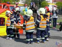 Celorepublikové setkání hasičských přípravek – 3.5.2015 – SDH Čelákovice – foto č. 21/82