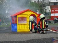 Celorepublikové setkání hasičských přípravek – 3.5.2015 – SDH Čelákovice – foto č. 25/82