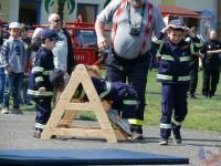 Celorepublikové setkání hasičských přípravek – 3.5.2015 – SDH Čelákovice – foto č. 28/82