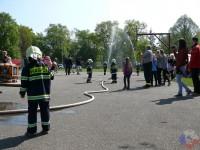 Celorepublikové setkání hasičských přípravek – 3.5.2015 – SDH Čelákovice – foto č. 32/82