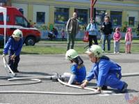 Celorepublikové setkání hasičských přípravek – 3.5.2015 – SDH Čelákovice – foto č. 39/82