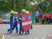 Celorepublikové setkání hasičských přípravek – 3.5.2015 – SDH Čelákovice – foto č. 40/82