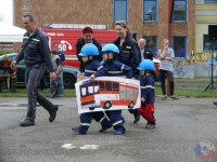 Celorepublikové setkání hasičských přípravek – 3.5.2015 – SDH Čelákovice – foto č. 52/82