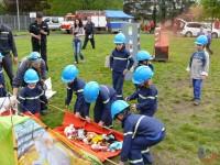 Celorepublikové setkání hasičských přípravek – 3.5.2015 – SDH Čelákovice – foto č. 53/82