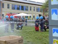 Celorepublikové setkání hasičských přípravek – 3.5.2015 – SDH Čelákovice – foto č. 55/82
