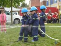 Celorepublikové setkání hasičských přípravek – 3.5.2015 – SDH Čelákovice – foto č. 57/82