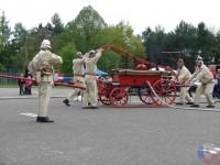 Celorepublikové setkání hasičských přípravek – 3.5.2015 – SDH Čelákovice – foto č. 63/82