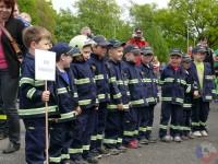 Celorepublikové setkání hasičských přípravek – 3.5.2015 – SDH Čelákovice – foto č. 66/82