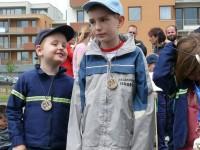 Celorepublikové setkání hasičských přípravek – 3.5.2015 – SDH Čelákovice – foto č. 72/82